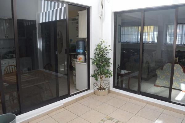 Foto de casa en venta en  , playa sol, coatzacoalcos, veracruz de ignacio de la llave, 8068547 No. 14