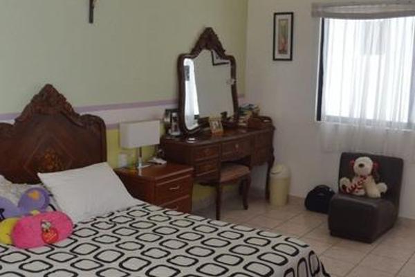 Foto de casa en venta en  , playa sol, coatzacoalcos, veracruz de ignacio de la llave, 8068547 No. 15