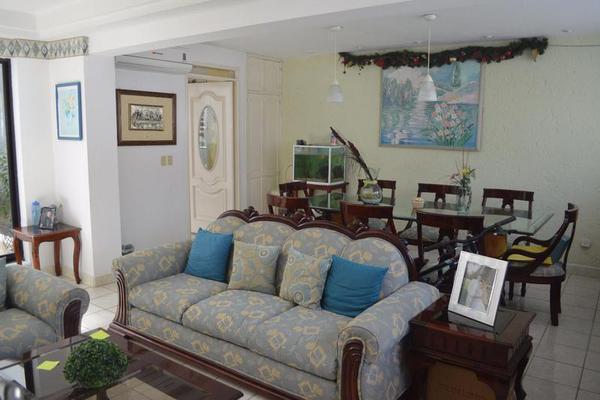 Foto de casa en venta en  , playa sol, coatzacoalcos, veracruz de ignacio de la llave, 8068547 No. 21