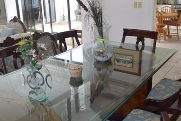 Foto de casa en venta en  , playa sol, coatzacoalcos, veracruz de ignacio de la llave, 8068547 No. 23