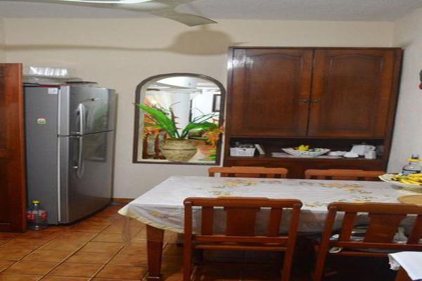 Foto de casa en venta en  , playa sol, coatzacoalcos, veracruz de ignacio de la llave, 8068646 No. 04