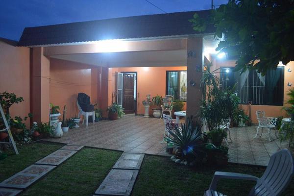 Foto de casa en venta en  , playa sol, coatzacoalcos, veracruz de ignacio de la llave, 8068646 No. 05