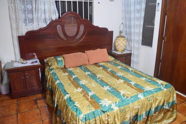 Foto de casa en venta en  , playa sol, coatzacoalcos, veracruz de ignacio de la llave, 8068646 No. 09