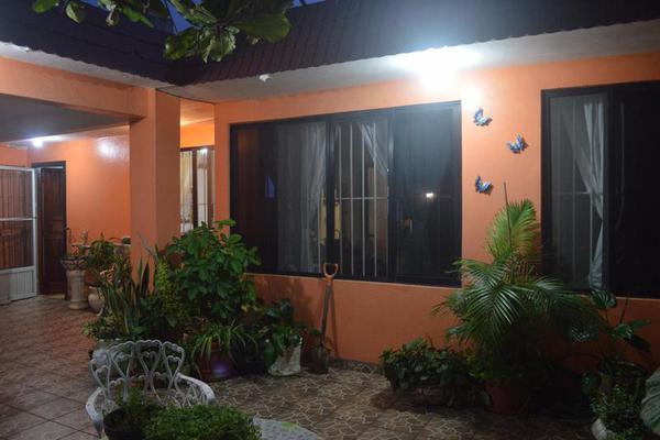 Foto de casa en venta en  , playa sol, coatzacoalcos, veracruz de ignacio de la llave, 8068646 No. 10
