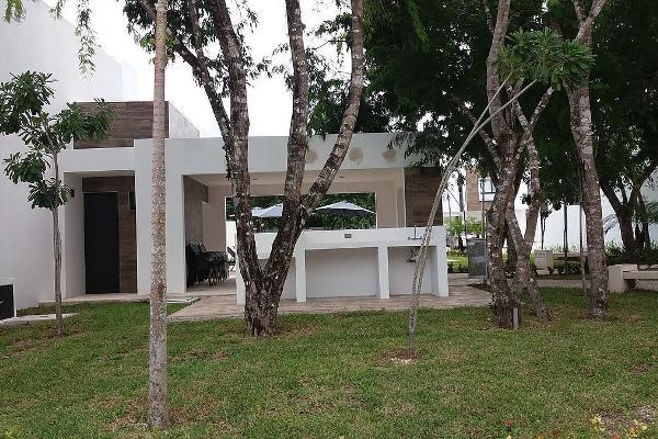 Foto de casa en venta en  , playa sol, solidaridad, quintana roo, 5664724 No. 04