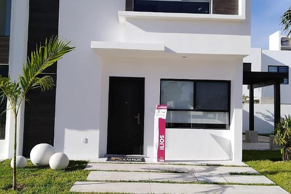Foto de casa en venta en  , playa sol, solidaridad, quintana roo, 5664724 No. 05