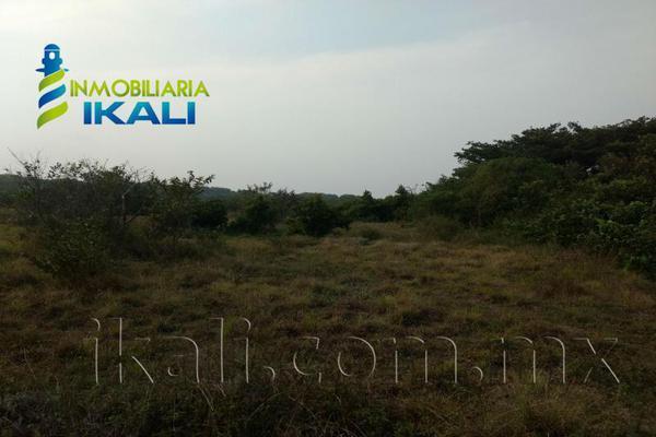 Foto de terreno habitacional en venta en playa tamiahua , tantalamos, tamiahua, veracruz de ignacio de la llave, 7255713 No. 04
