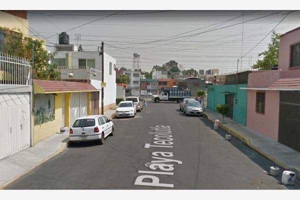Foto de casa en venta en playa tecolutla 0, militar marte, iztacalco, df / cdmx, 9925332 No. 02