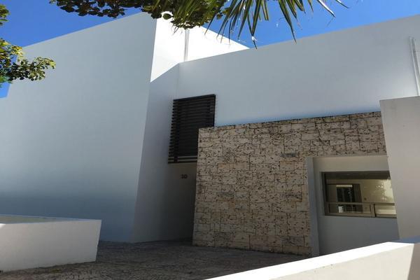 Foto de casa en venta en playacar fase 2 , playa car fase ii, solidaridad, quintana roo, 7499248 No. 01