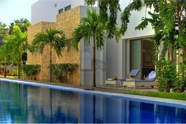 Foto de casa en venta en playacar fase ii , playa del carmen, solidaridad, quintana roo, 9134362 No. 01