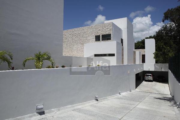 Foto de casa en venta en playacar fase ii , playa del carmen, solidaridad, quintana roo, 9134362 No. 05