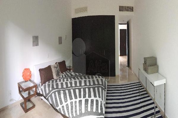 Foto de casa en venta en playacar fase ii , playa del carmen, solidaridad, quintana roo, 9134362 No. 10