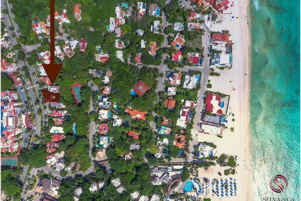 Foto de terreno habitacional en venta en playacar mls-elpc200, playa car fase i, solidaridad, quintana roo, 9913437 No. 03