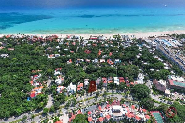 Foto de terreno habitacional en venta en playacar mls-elpc200, playa car fase i, solidaridad, quintana roo, 9913437 No. 04