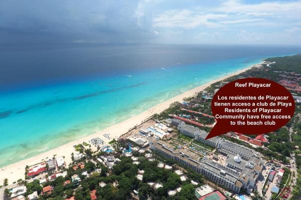 Foto de terreno habitacional en venta en playacar mls-elpc200, playa car fase i, solidaridad, quintana roo, 9913437 No. 08