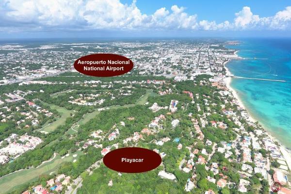 Foto de terreno habitacional en venta en playacar mls-elpc200, playa car fase i, solidaridad, quintana roo, 9913437 No. 10