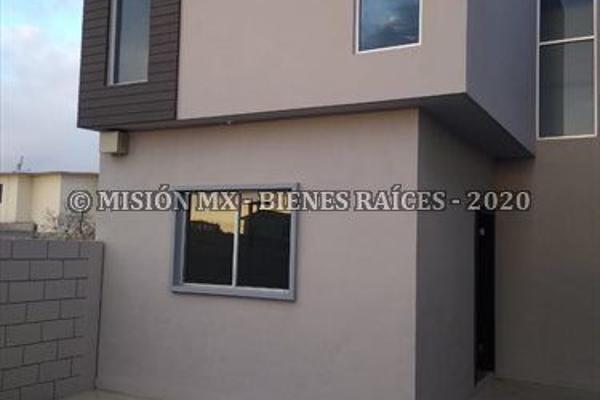 Foto de casa en venta en  , playas de chapultepec, ensenada, baja california, 14026826 No. 02