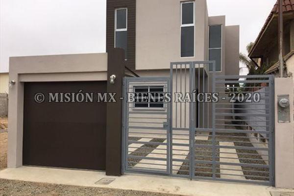 Foto de casa en venta en  , playas de chapultepec, ensenada, baja california, 14026826 No. 03