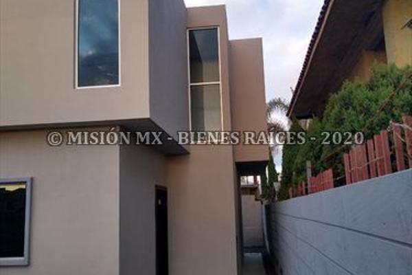 Foto de casa en venta en  , playas de chapultepec, ensenada, baja california, 14026826 No. 06