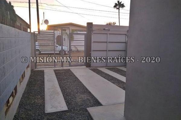 Foto de casa en venta en  , playas de chapultepec, ensenada, baja california, 14026826 No. 07
