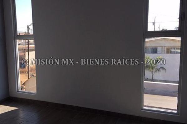 Foto de casa en venta en  , playas de chapultepec, ensenada, baja california, 14026826 No. 23