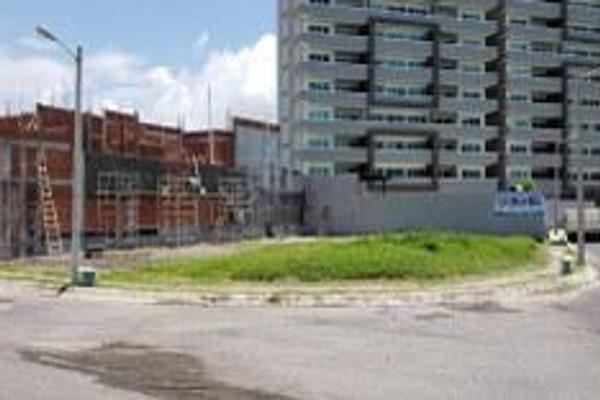 Foto de terreno habitacional en venta en  , playas de conchal, alvarado, veracruz de ignacio de la llave, 10181386 No. 01