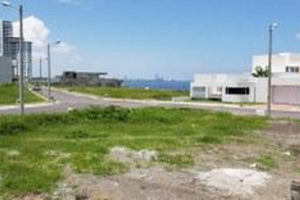 Foto de terreno habitacional en venta en  , playas de conchal, alvarado, veracruz de ignacio de la llave, 10181386 No. 02