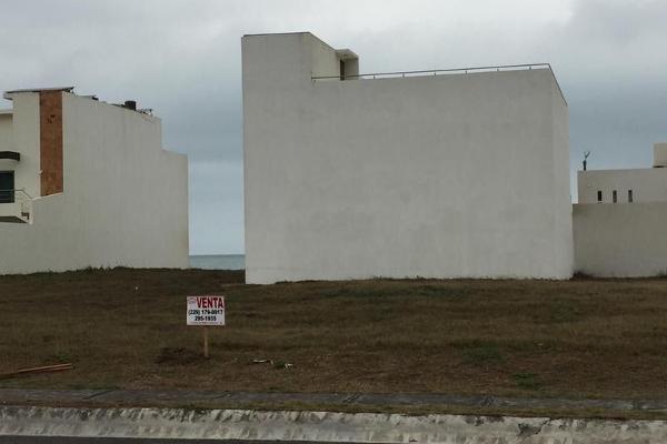 Foto de terreno habitacional en venta en  , playas de conchal, alvarado, veracruz de ignacio de la llave, 7219231 No. 02