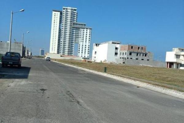Foto de terreno habitacional en venta en  , playas de conchal, alvarado, veracruz de ignacio de la llave, 7219231 No. 06