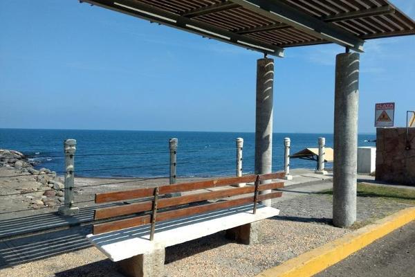 Foto de terreno habitacional en venta en  , playas de conchal, alvarado, veracruz de ignacio de la llave, 7219231 No. 07