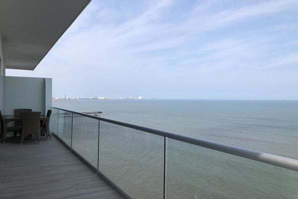 Foto de departamento en venta en  , playas de conchal, alvarado, veracruz de ignacio de la llave, 7219439 No. 17