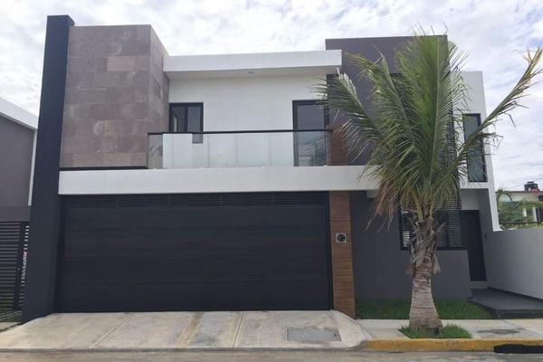 Foto de casa en venta en  , playas de conchal, alvarado, veracruz de ignacio de la llave, 7219568 No. 01
