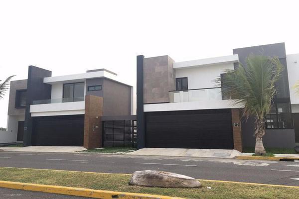 Foto de casa en venta en  , playas de conchal, alvarado, veracruz de ignacio de la llave, 7219568 No. 05