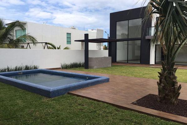 Foto de casa en venta en  , playas de conchal, alvarado, veracruz de ignacio de la llave, 7219568 No. 10