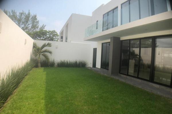 Foto de casa en venta en  , playas de conchal, alvarado, veracruz de ignacio de la llave, 8880091 No. 36