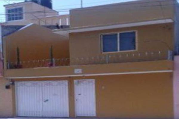 Foto de casa en venta en playas de tijuana , jardines de morelos sección playas, ecatepec de morelos, méxico, 10014357 No. 01