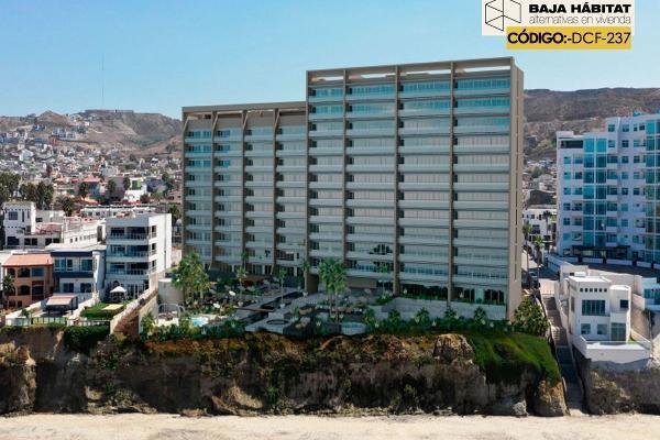 Foto de departamento en venta en  , playas de tijuana sección costa de oro, tijuana, baja california, 13487071 No. 01