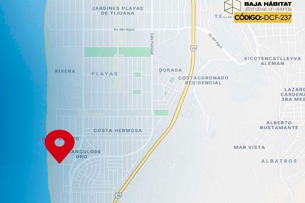 Foto de departamento en venta en  , playas de tijuana sección costa de oro, tijuana, baja california, 13487071 No. 20