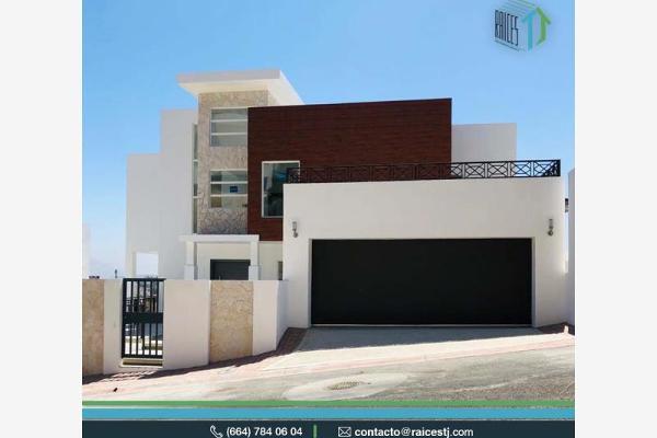 Foto de casa en venta en  , cumbres de juárez, tijuana, baja california, 8854939 No. 01