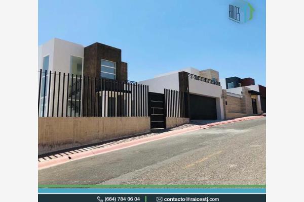 Foto de casa en venta en  , cumbres de juárez, tijuana, baja california, 8854939 No. 02