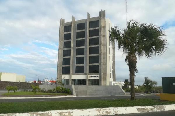 Foto de oficina en renta en playas del conchal , el conchal, alvarado, veracruz de ignacio de la llave, 5958906 No. 01