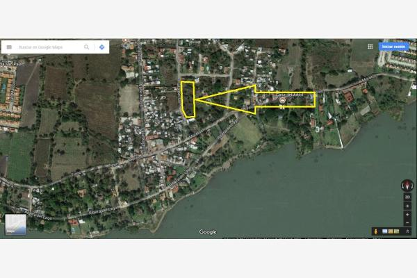 Foto de terreno habitacional en venta en playas del sol 1000, el panteón, jocotepec, jalisco, 9924387 No. 06