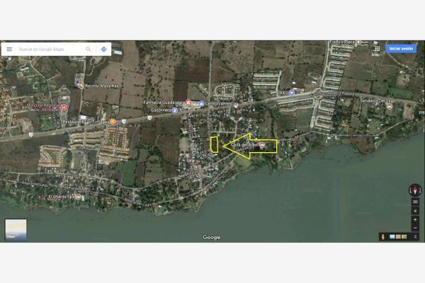 Foto de terreno habitacional en venta en playas del sol 1000, el panteón, jocotepec, jalisco, 9924387 No. 07