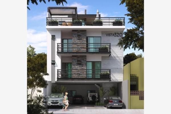 Foto de departamento en venta en  , playas del sur, mazatlán, sinaloa, 6196503 No. 01