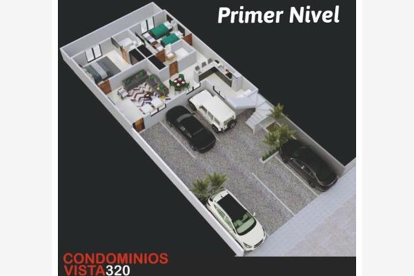 Foto de departamento en venta en  , playas del sur, mazatlán, sinaloa, 6196503 No. 04