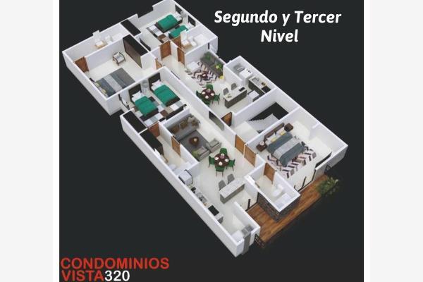 Foto de departamento en venta en  , playas del sur, mazatlán, sinaloa, 6196503 No. 05