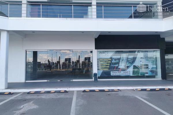 Foto de local en venta en plaza 450 , ampliación nuevo milenio, durango, durango, 0 No. 04
