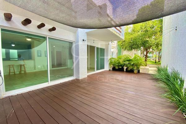 Foto de casa en venta en plaza de toros , cancún centro, benito juárez, quintana roo, 20071001 No. 10