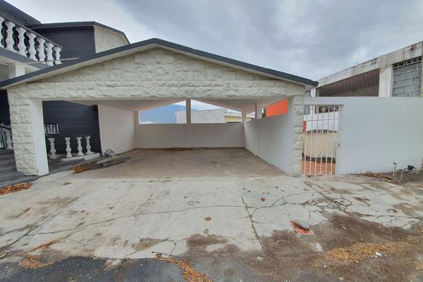 Foto de casa en venta en plaza de villa mil 32, ciudad satélite, monterrey, nuevo león, 0 No. 02