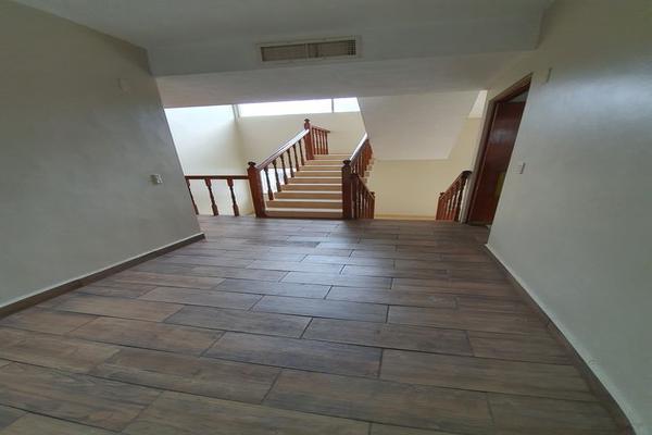 Foto de casa en venta en plaza de villa mil 32, ciudad satélite, monterrey, nuevo león, 0 No. 05